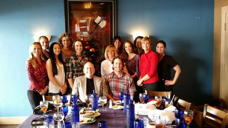 Aaron Family Cosmetic Dentistry Meet The Staff In League City